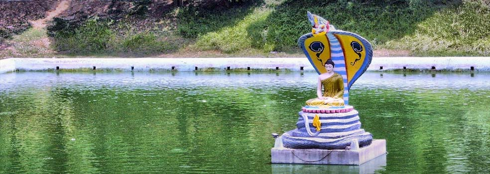 Muchalindia Lake