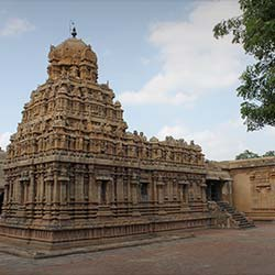 Murugan Temple in Tirupporur