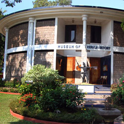 Museum of Kerala History in Kochi