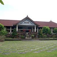 Museum Semarajaya in Bali