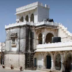 Museum of Antiquities in Jamnagar