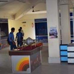 Nagaland Science Centre in Dimapur