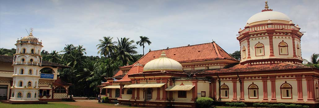 Naguesh Temple