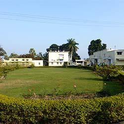 Nalanda Archaeological Museum in Nalanda