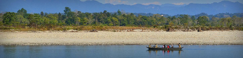 Nameri National Park