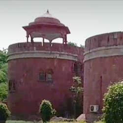 Nana Rao Park in Kanpur