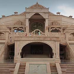 Nareli Jain Temple in Ajmer