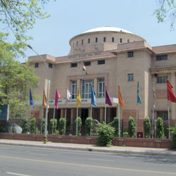 National Childrens Museum in New Delhi