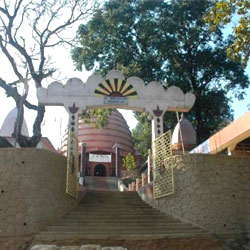 Navagraha Temple in Guwahati
