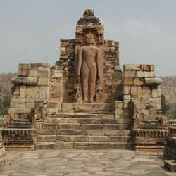 Neelkanth Temple in Alwar