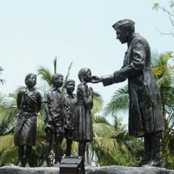 Nehru Park Guwahati in Guwahati