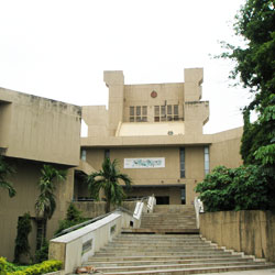 Nehru Science Centre in Mumbai