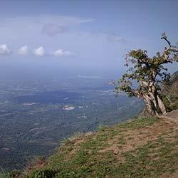 Nelliyampathy in Palakkad