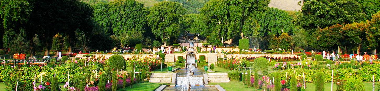 Nishat Garden