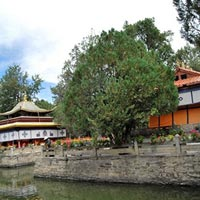 Norbulingka in