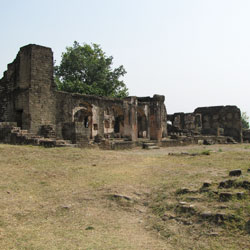 Nurpur Fort in Pathankot