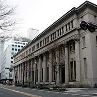 NYK Maritime Museum in Yokohama