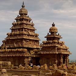 Olakkannesvara Temple in Mahabalipuram