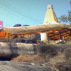 Padmakshi Temple in Warangal