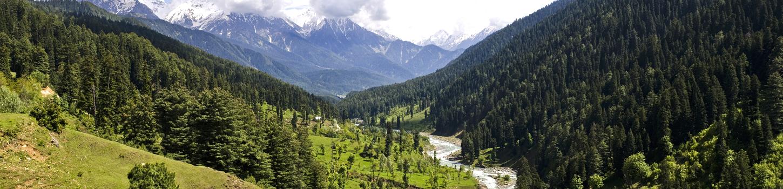 Pahalgam Hills