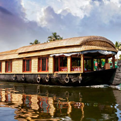 Panavally in Alappuzha/Alleppey