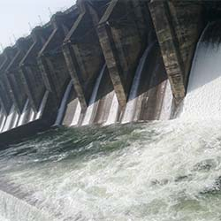 Panchet Dam - Dhanbad in Dhanbad