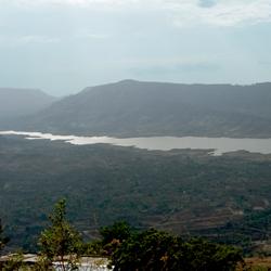 Panchgani Hills in Panchgani