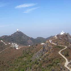 Parasnath Hills – Bokaro in Bokaro