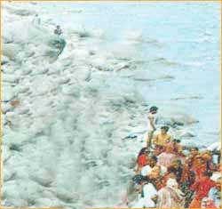Parshuram Kund in Parasuramkonda