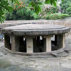 Pataleshwar Cave in Pune