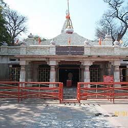 Patan Devi Temple in Patna