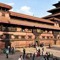 Patan Museum in Patan
