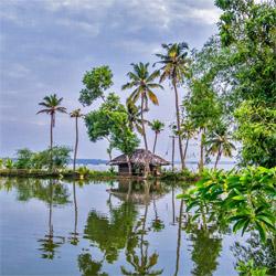 Pathanapuram in Kollam