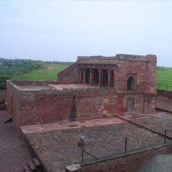 Pathar Masjid in Kurukshetra