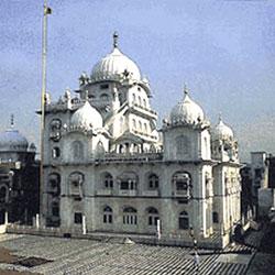 Pathar Ki Masjid in Patna