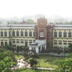 Patna Museum in Patna