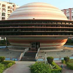 Patna Planetarium in Patna