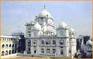 Har Mandir Saheb (Patna Saheb Gurudwara) in Patna