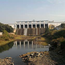 Patratu Dam in Ranchi