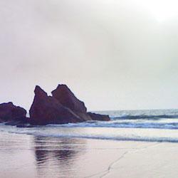 Payyambalam Beach in Kannur