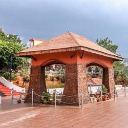 Pazhassi Raja Tomb in Wayanad