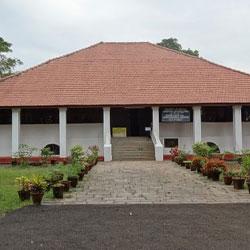 Pazhassiraja Museum in Kozhikode Calicut