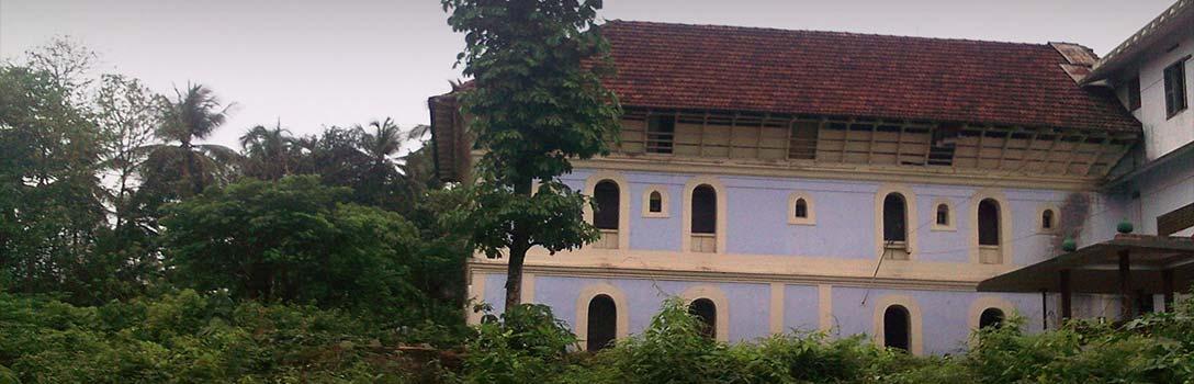 Pazhayangadi Mosque