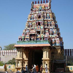 Perur Patteeswaraswamy Temple in Coimbatore