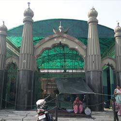 Pir Baba Haji Rattan Mosque in Bhatinda