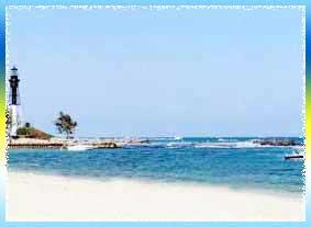Pompano Beach in