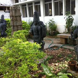 Pondicherry Museum in Pondicherry