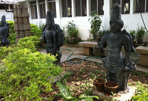 Pondicherry Museum