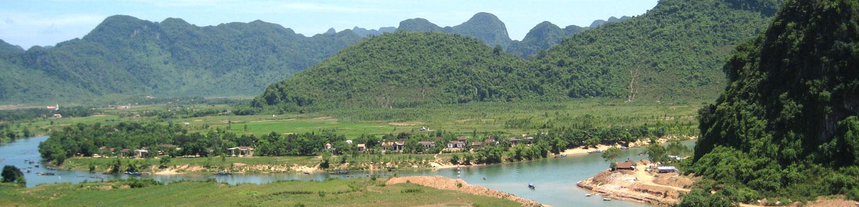 Pong Lake Sanctuary