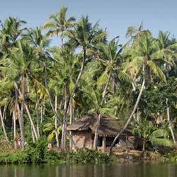 Ponnumthuruthu in Varkala